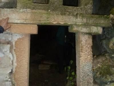 Hoces Río Duratón - Villa Sepúlveda; viajes turismo activo senderismo por libre
